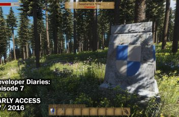 Medieval-Engineers-Developer-Diaries-Episode-7