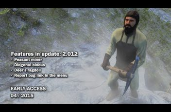 Medieval-Engineers-Update-02.012-Peasant-Miner-Diagonal-blocks