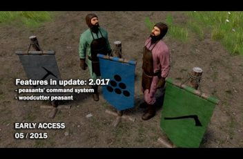 Medieval-Engineers-Update-02.017-Peasant-commands-woodcutter