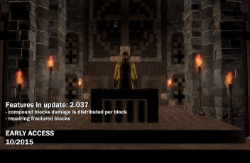 Medieval-Engineers-Update-02.037-Bugfixes-and-Repairing-fractured-blocks