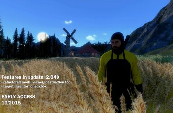 Medieval-Engineers-Update-02.040-Target-inventory-checkbox-Improved-modding-tools
