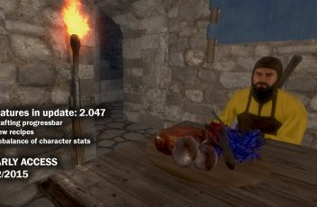Medieval-Engineers-Update-02.047-Crafting-progress-bar-new-recipes