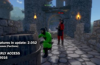 Medieval-Engineers-Update-02.052-Houses-Bugfixes