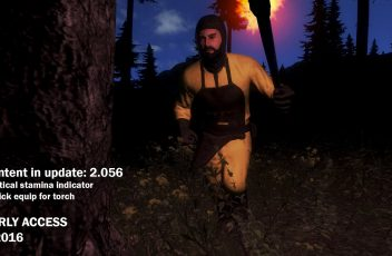 Medieval-Engineers-Update-02.056-Critical-Stamina-Indicator-Quick-equip-for-torches
