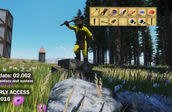 Medieval-Engineers-Update-02.062-Inventory-slot-system