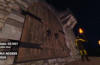 Medieval-Engineers-Update-02.067-Wooden-gate