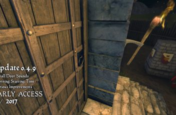 Medieval-Engineers-Update-0.4.9-Hold-the-Door