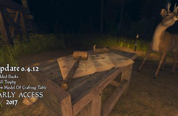 Medieval-Engineers-Update-0.4.12-Its-Not-A-Buck-Its-A-Feature