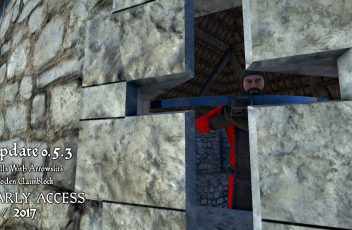 Medieval-Engineers-Update-0.5.3-Another-Slit-In-The-Wall