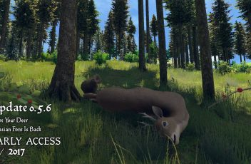 Medieval-Engineers-Update-0.5.6-Oh-Deer