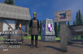 Medieval-Engineers-Update-0.5.8-Hat-Trick-Tuesday