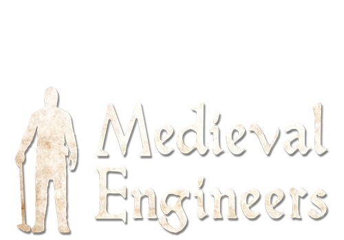 Medieval Engineers logo