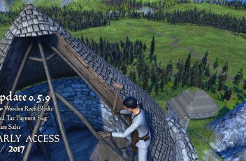 Medieval-Engineers-Update-0.5.9-Raise-the-Roof