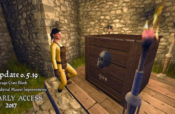 Medieval-Engineers-Update-0.5.19-A-Crate-Update