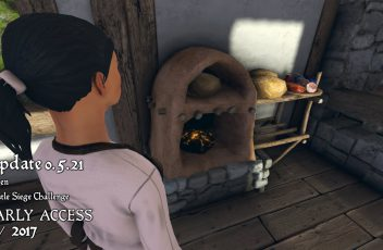 Medieval-Engineers-Update-0.5.21-Hot-Buns