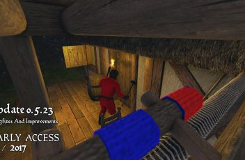 Medieval-Engineers-Update-0.5.23-Knock-Knock